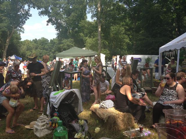 Chorleywood Village Day