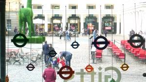 TFL Covent Garden