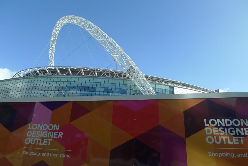 LDO Wembley Park