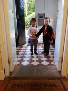 heronsgate nursery
