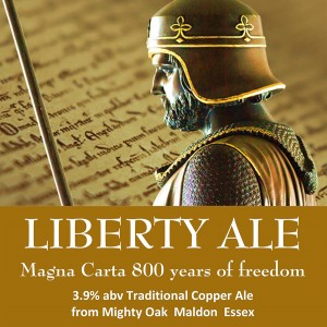 LibertyAle