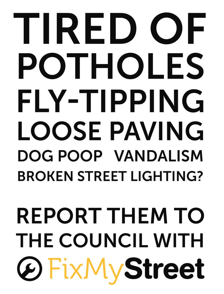 fix my street