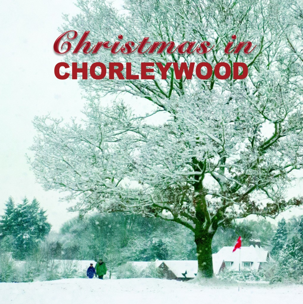 Christmas in Chorleywood