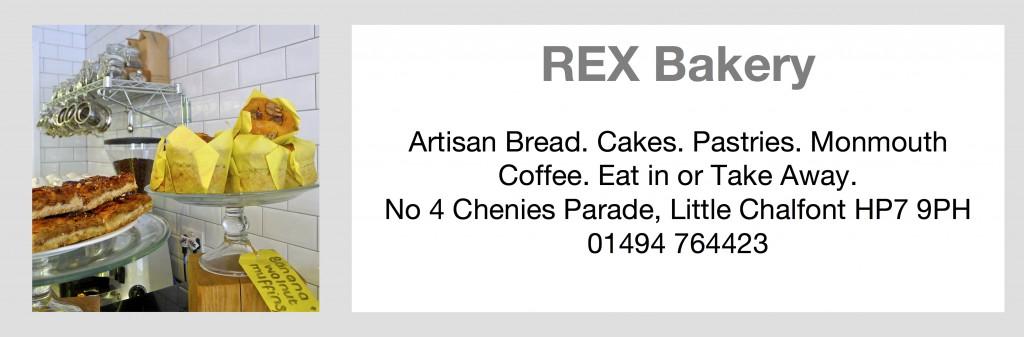 Rex Bakery