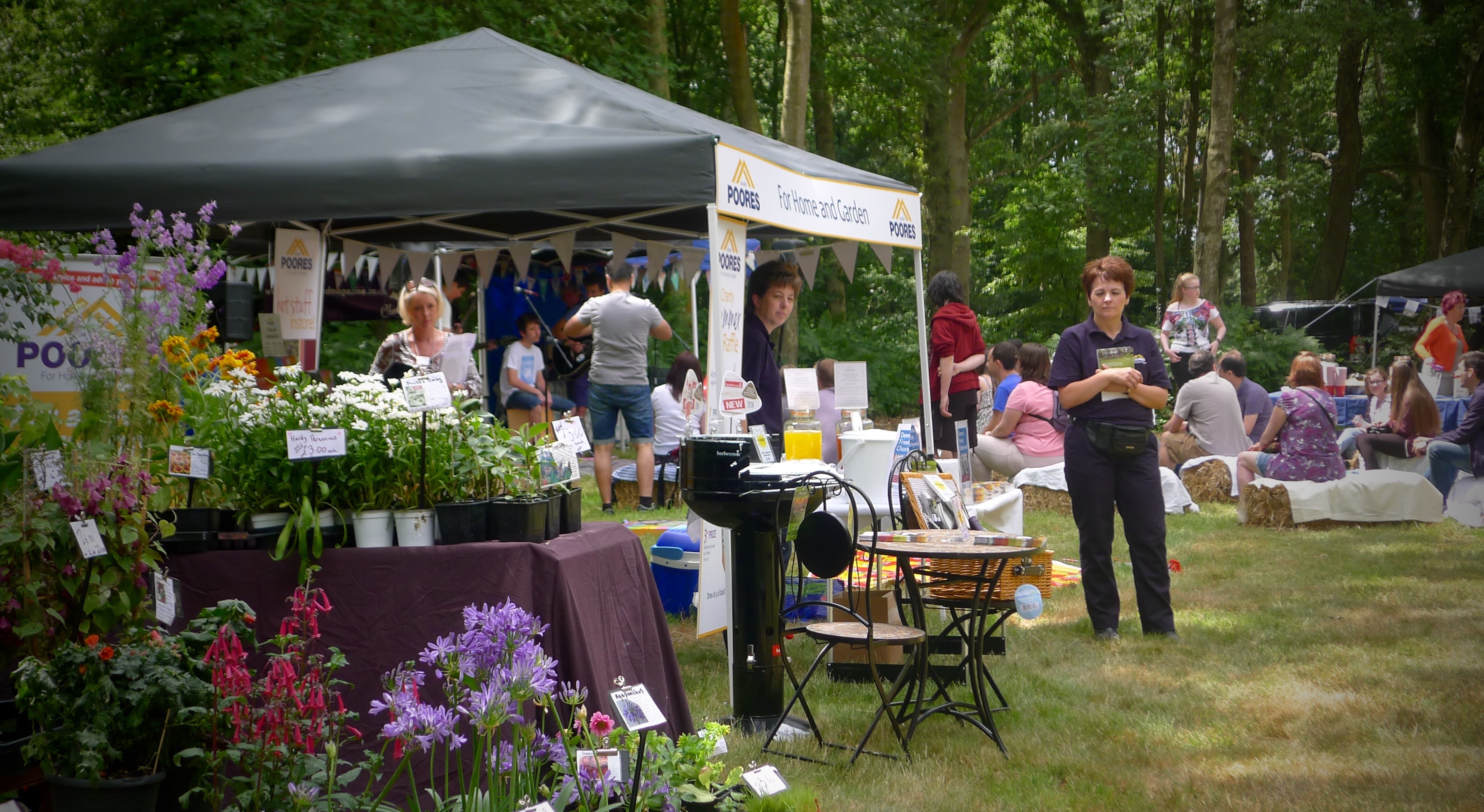 village day 2015 poores