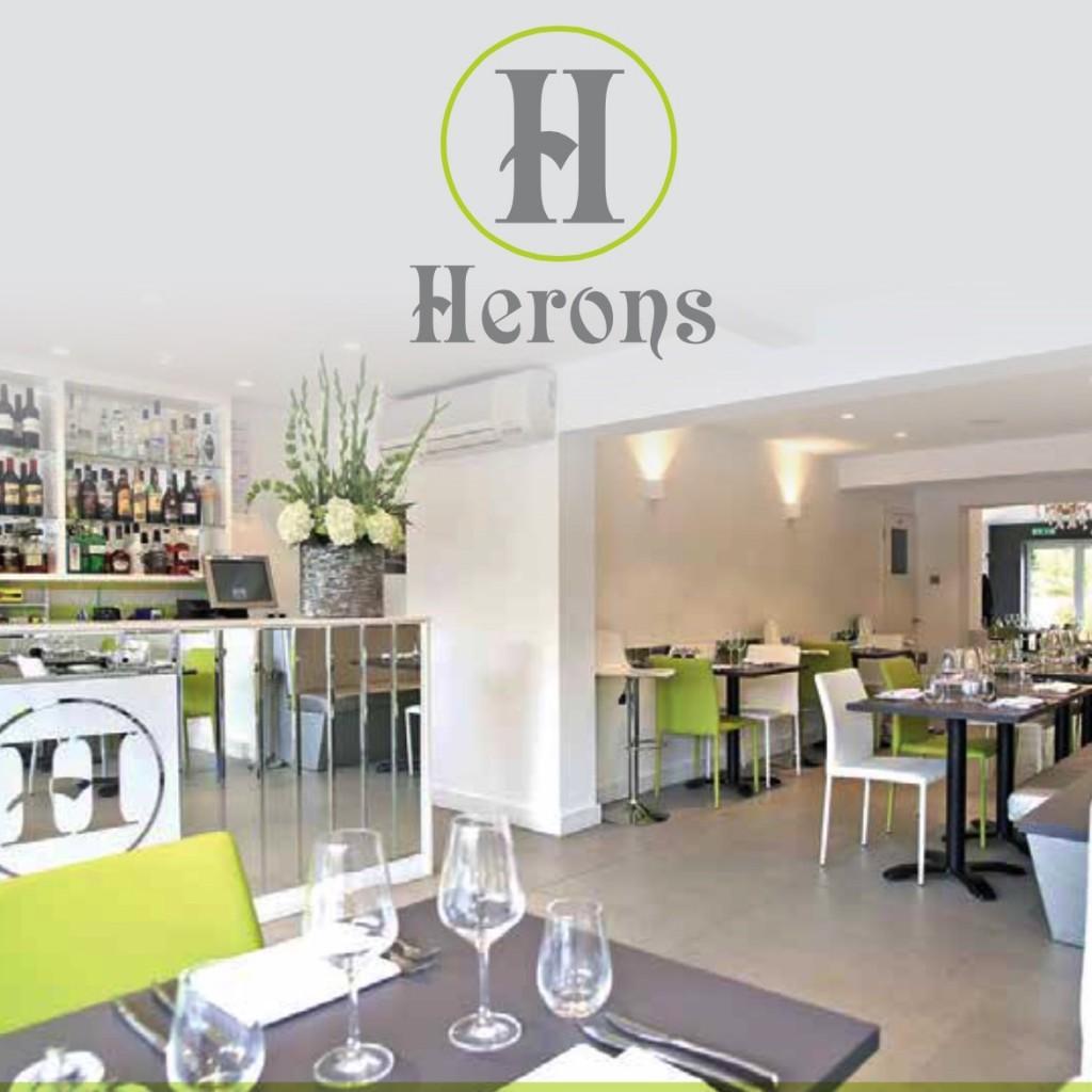 Herons Restaurant