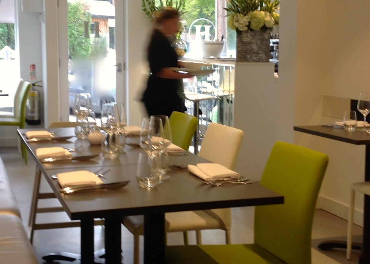 Herons Restaurant Chorleywood